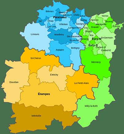 Exterminateurs Essonne 91