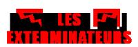 Les Exterminateurs Logo